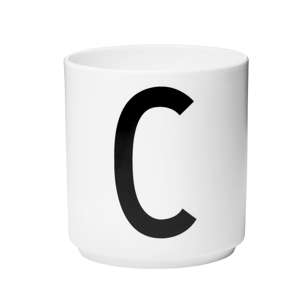 Png letters for cups. Aj porcelain cup a