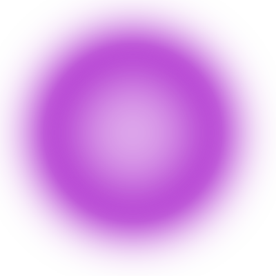 Purple lights png. Simple colored particle opengameart