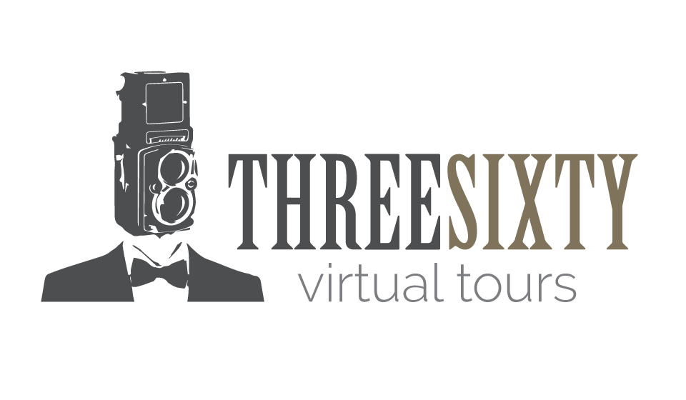 Png logo photography. Threesixty virtual tours innovative