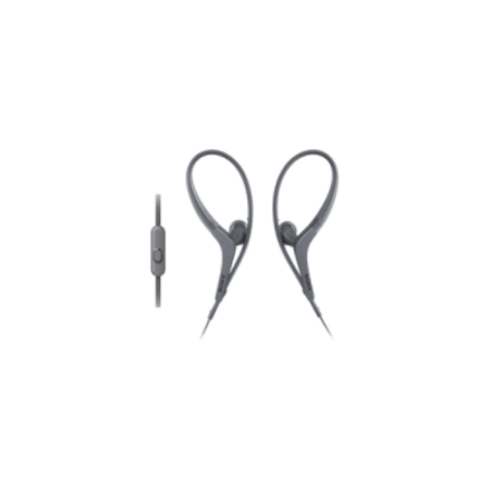 Png loop sports. Sony flexible hanger headphones
