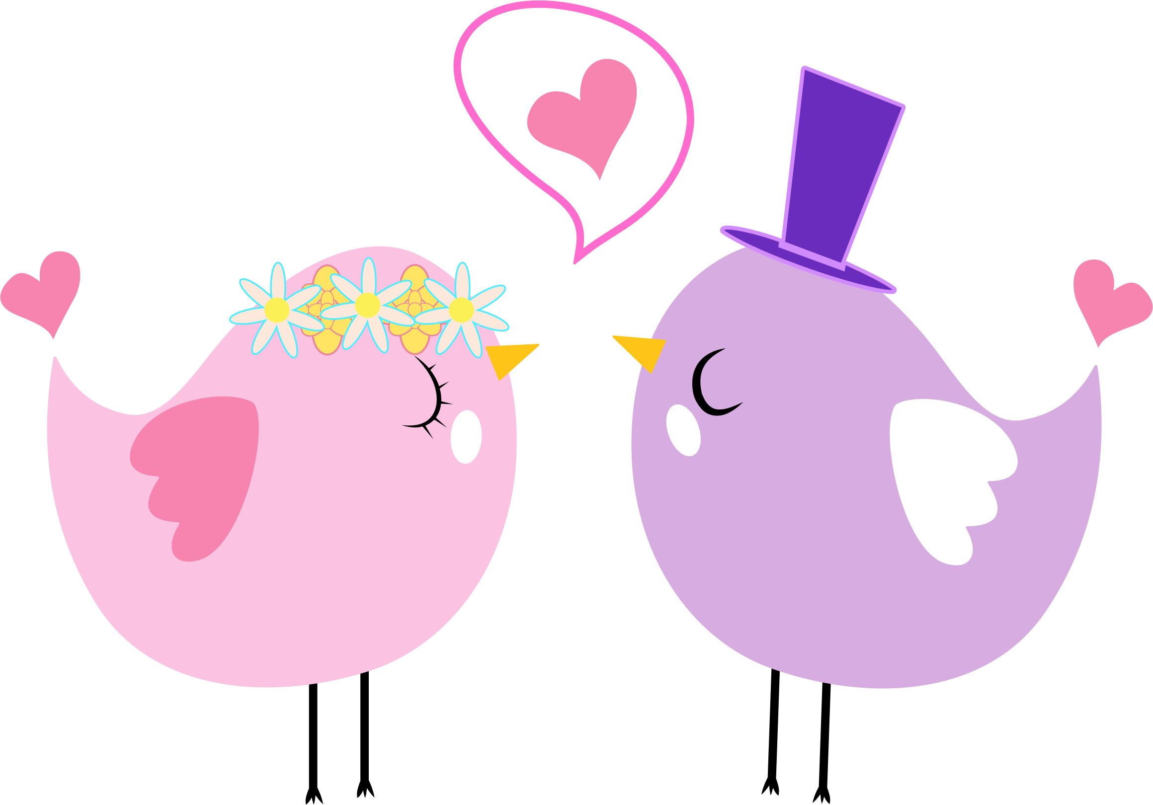 Png love birds. Formal icons free and