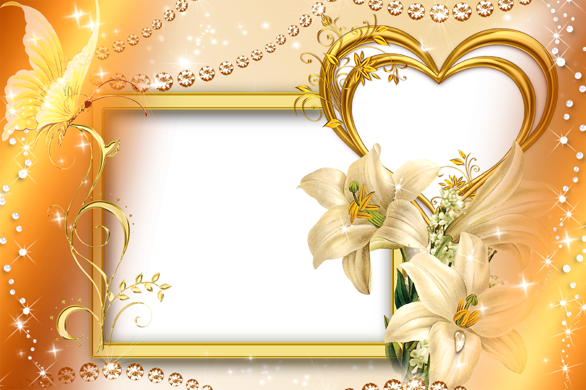Png love frame. Heart images free download
