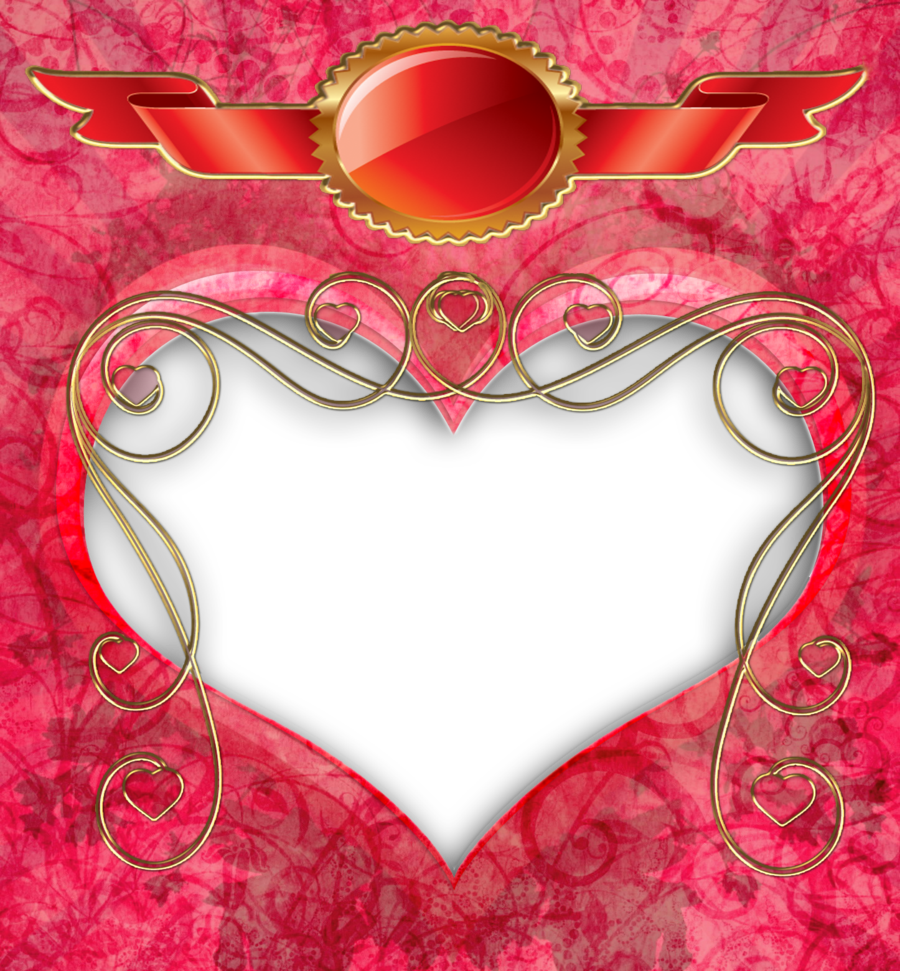 Png love frame. My blog page and