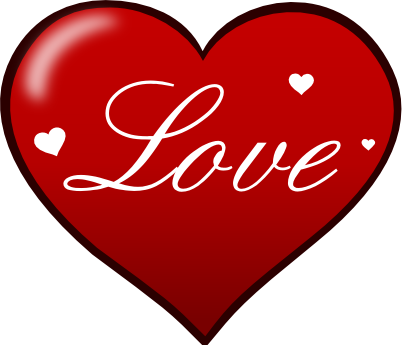 Png love heart. Image red clipart call