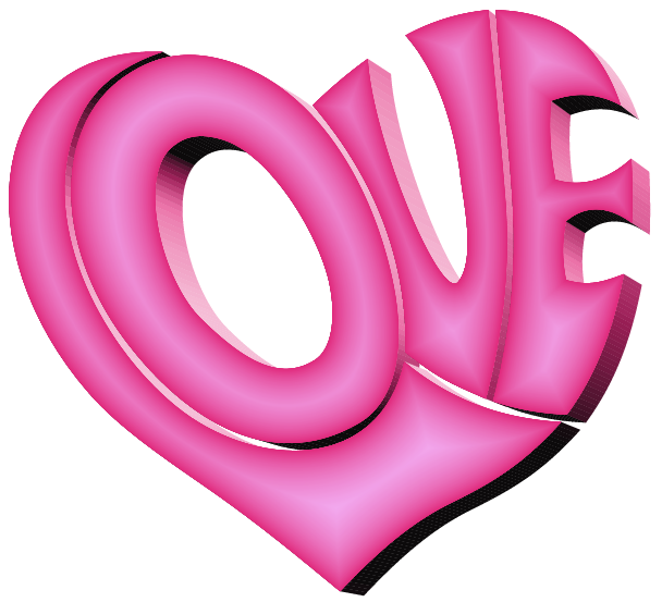 Heart png transparent pink. Love picture gallery yopriceville