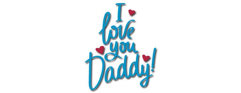 I daddy movie fanart. Png love you dad vector library
