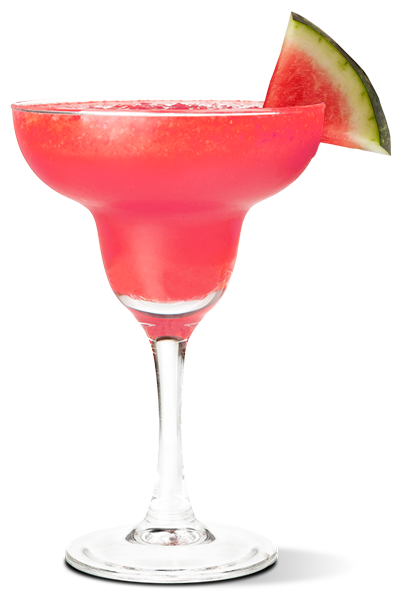 margarita transparent watermelon