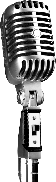 Png microphone. Image free download