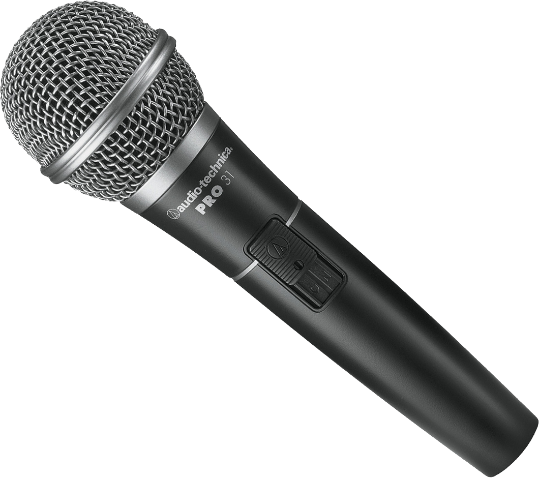 Png microphone. Hd transparent images pluspng