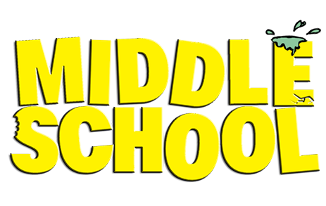 middle school png
