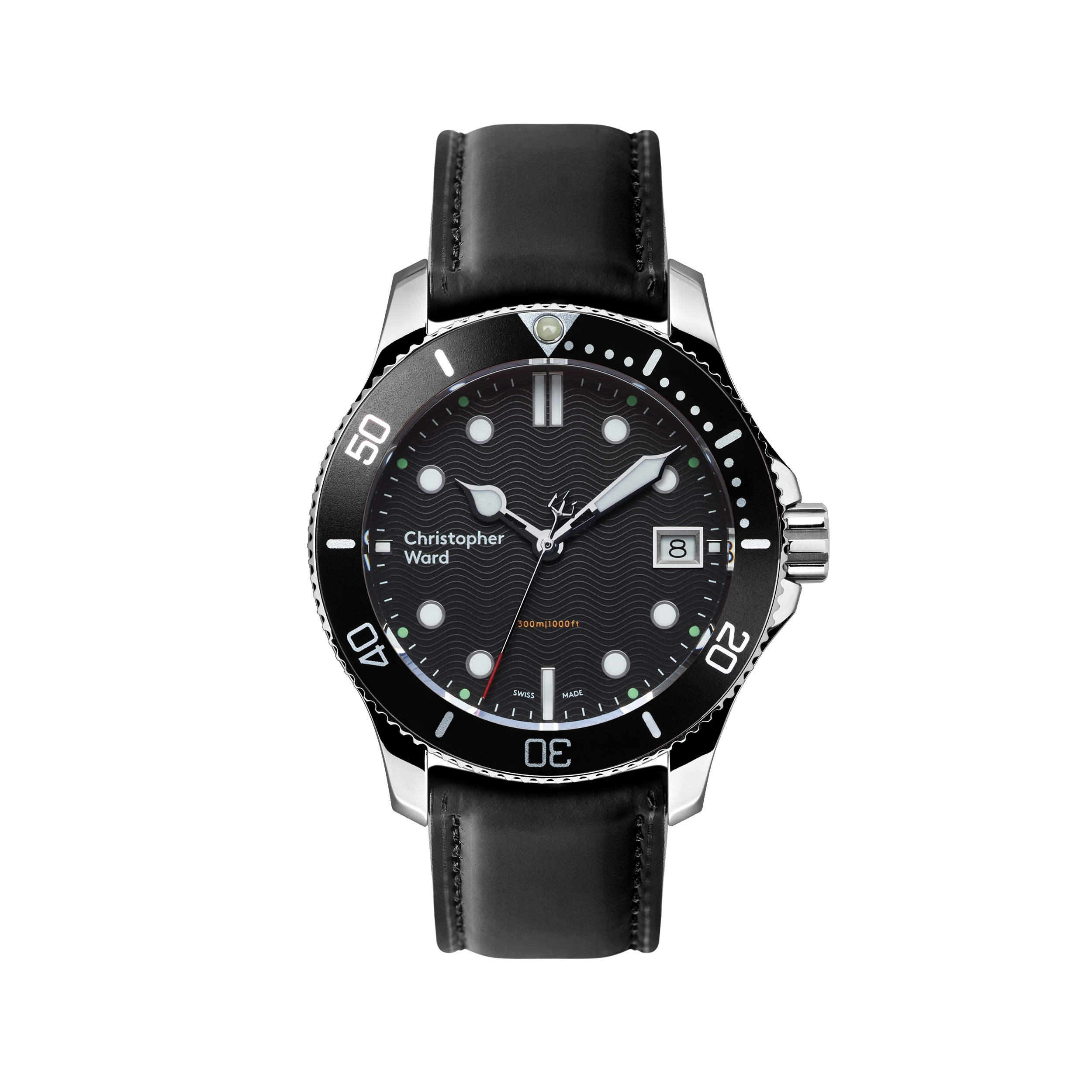 Png mine watch. C trident dive watches