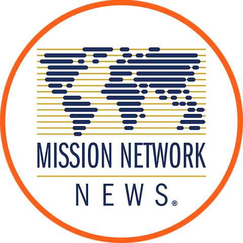 Png missionary news. Twr mission network