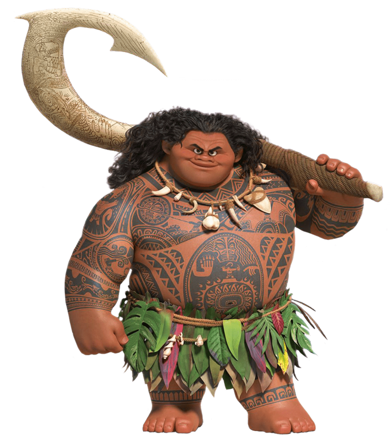 Download free maui dlpng. Png moana download