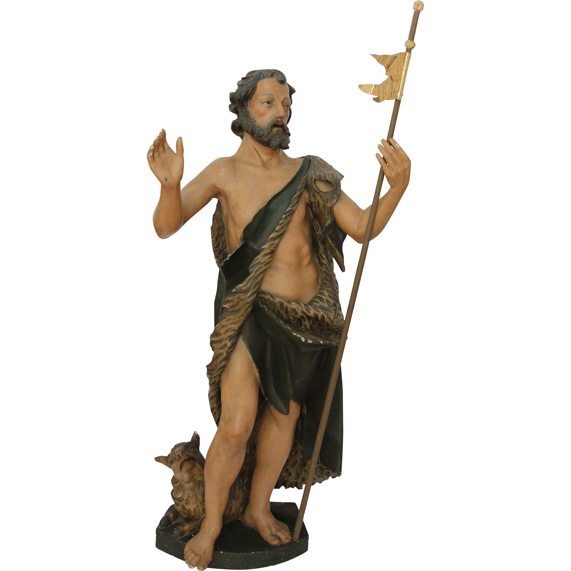 Png moses statue clear background. Th century tall