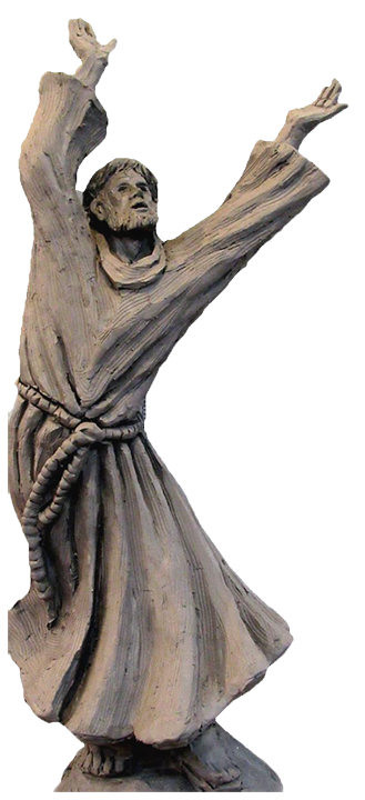 png moses statue clear background