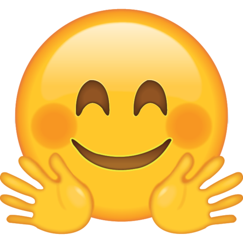 funny smiley face png