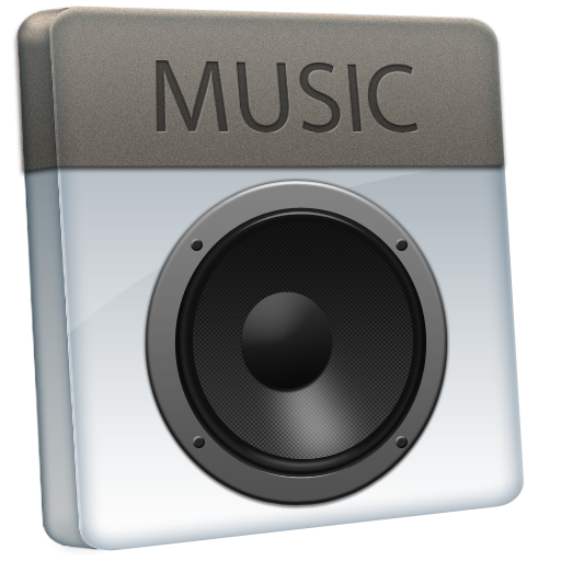 Png music download. Icon sinem icons softicons