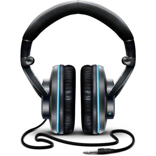Png music download. Icons for free headphones