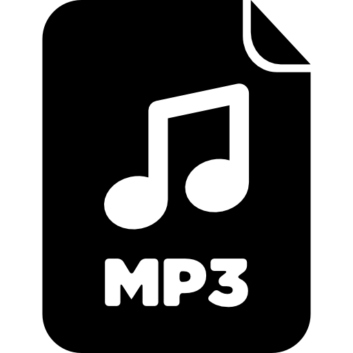 Png music mp3 free download. Mp audio file icons