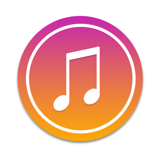 Png music download sites. Round icon free icons