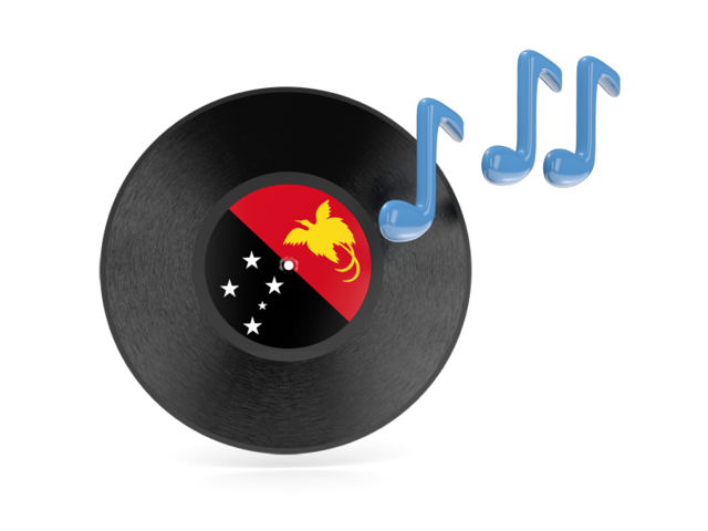 Png music download. Icon illustration of flag