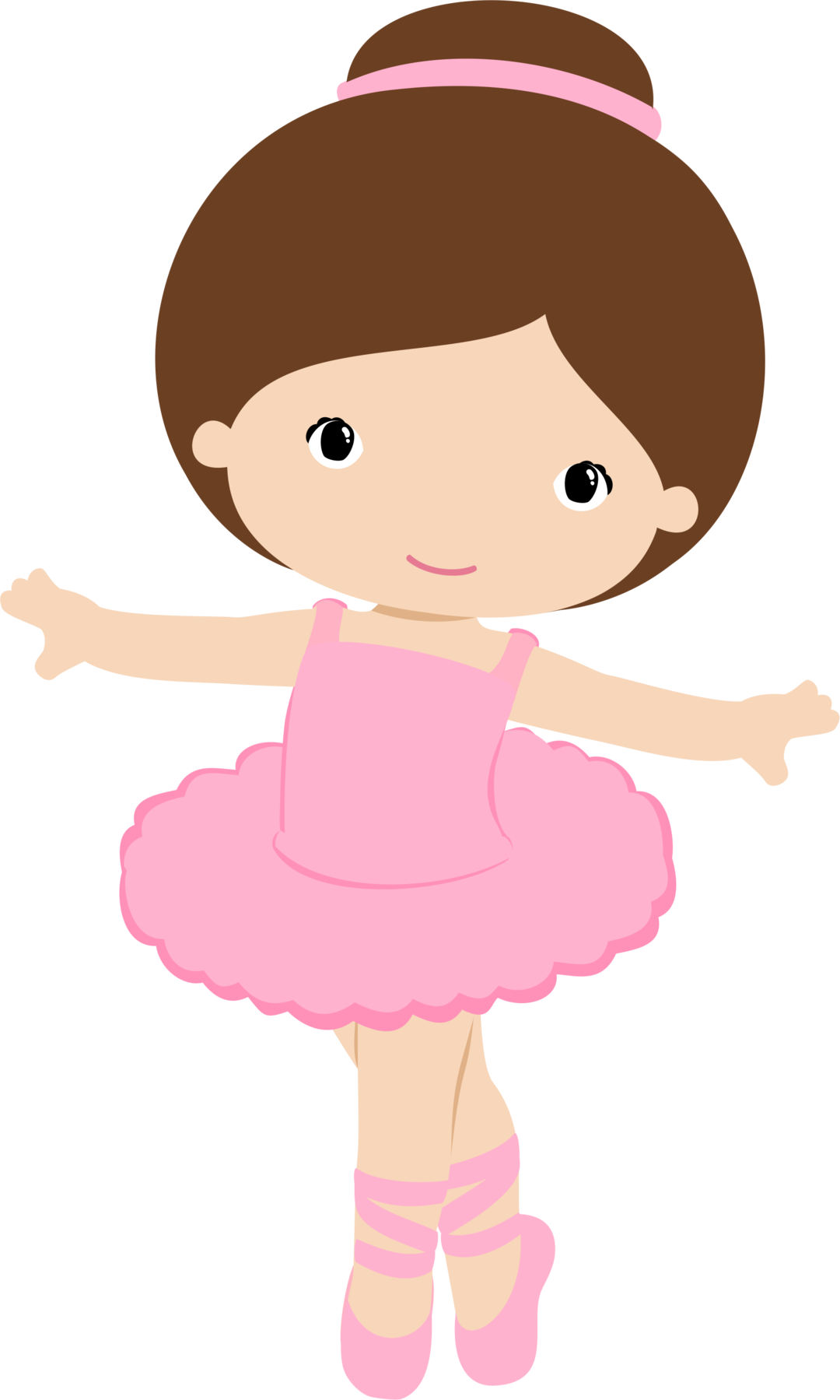 shared ver todas. Ballet clipart bunny graphic royalty free download