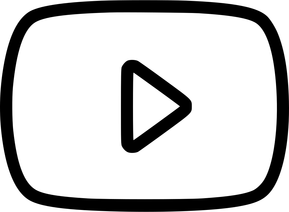 Png music video youtube. Play svg icon free