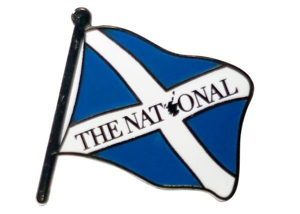 Pin badge merchandise. Png the national newspaper free