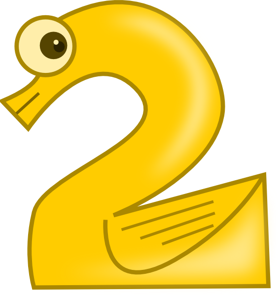 Png number 2. Animal two clip art