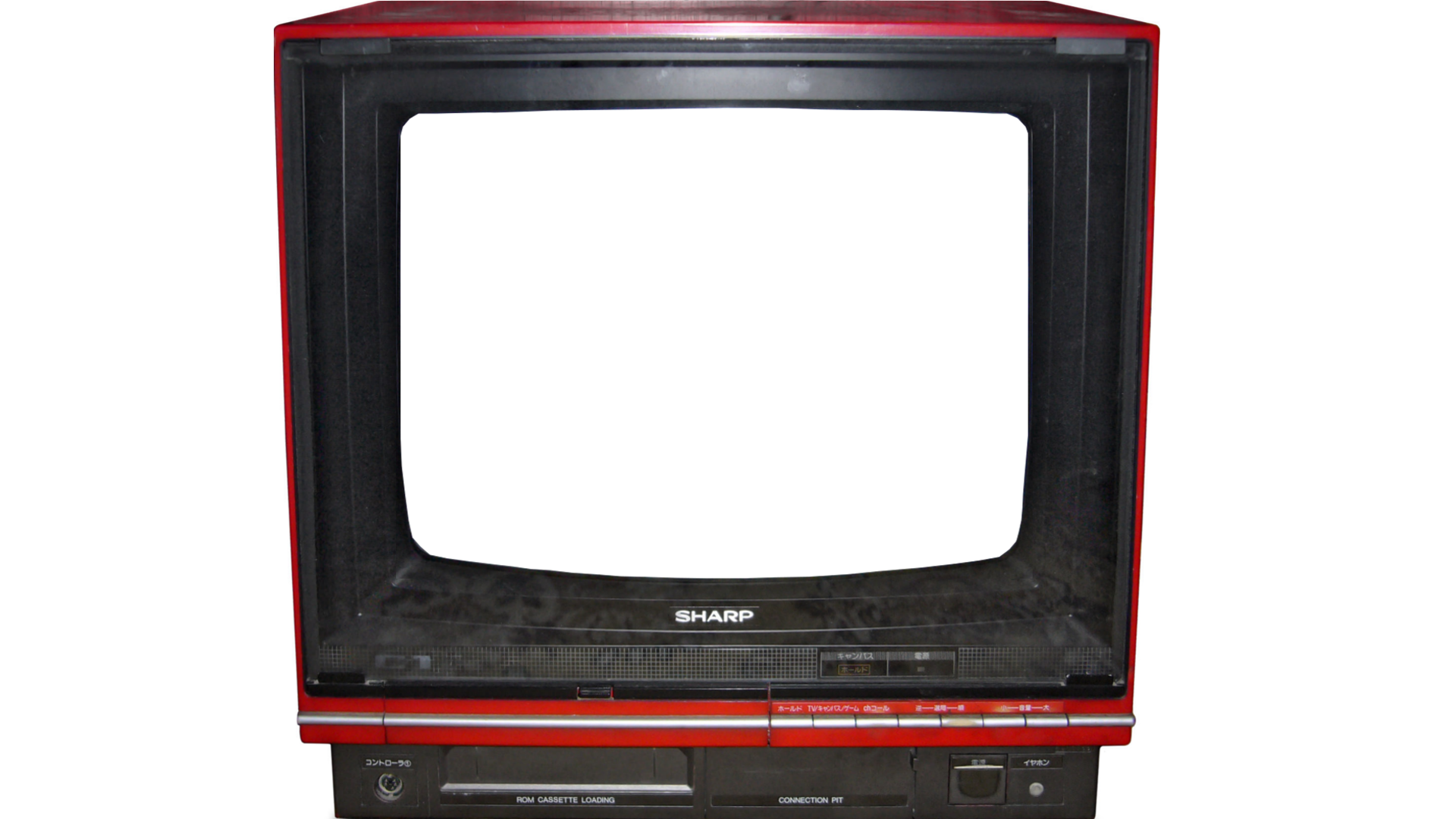tv overlay png