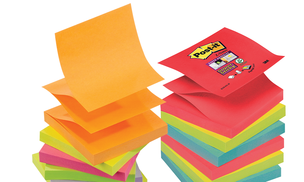 Png of sticky notes stack colorful. Post it shop viking