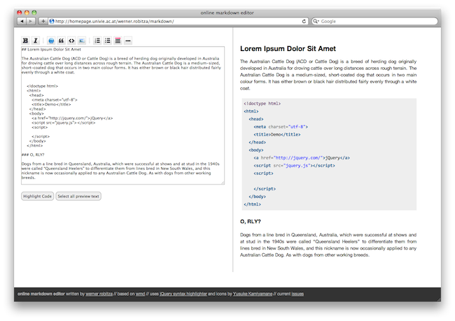 Png online editor. Excellent markdown blog pages