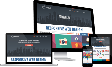 Jpg or png for web. Design ri website company