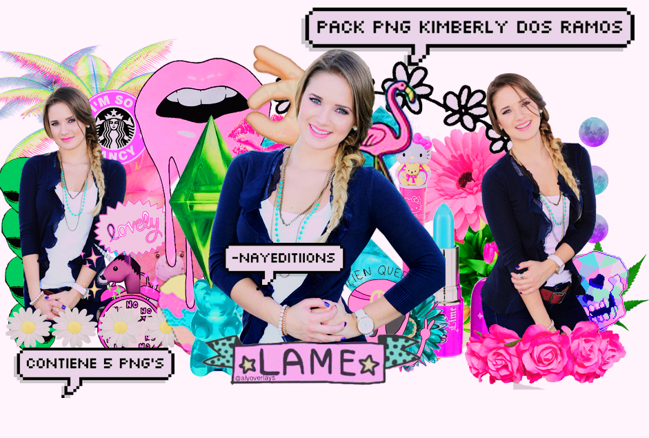 Png pack for photoshop. Kimberly nayeditiions by on