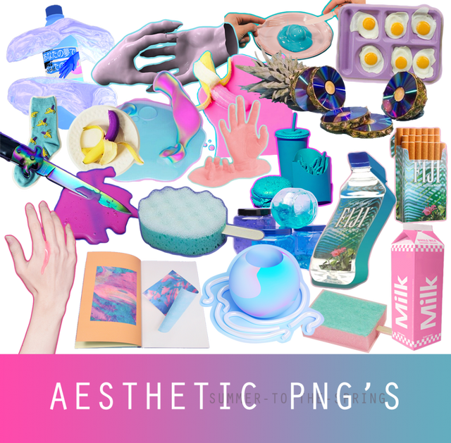 Png pack for photoshop. Free aesthetic packs