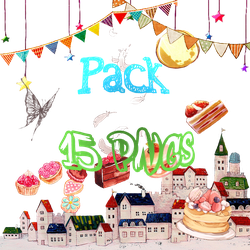 Png pack for photoshop. Pngs favourites by candy