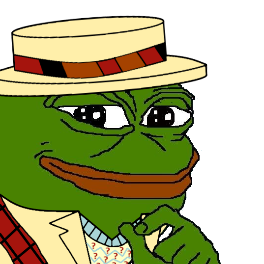 Image mccoy who wiki. Png pepe svg free library