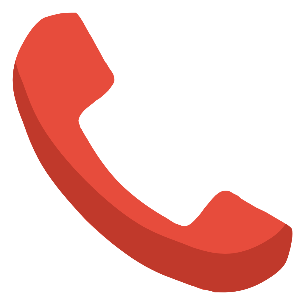 red telephone icon png