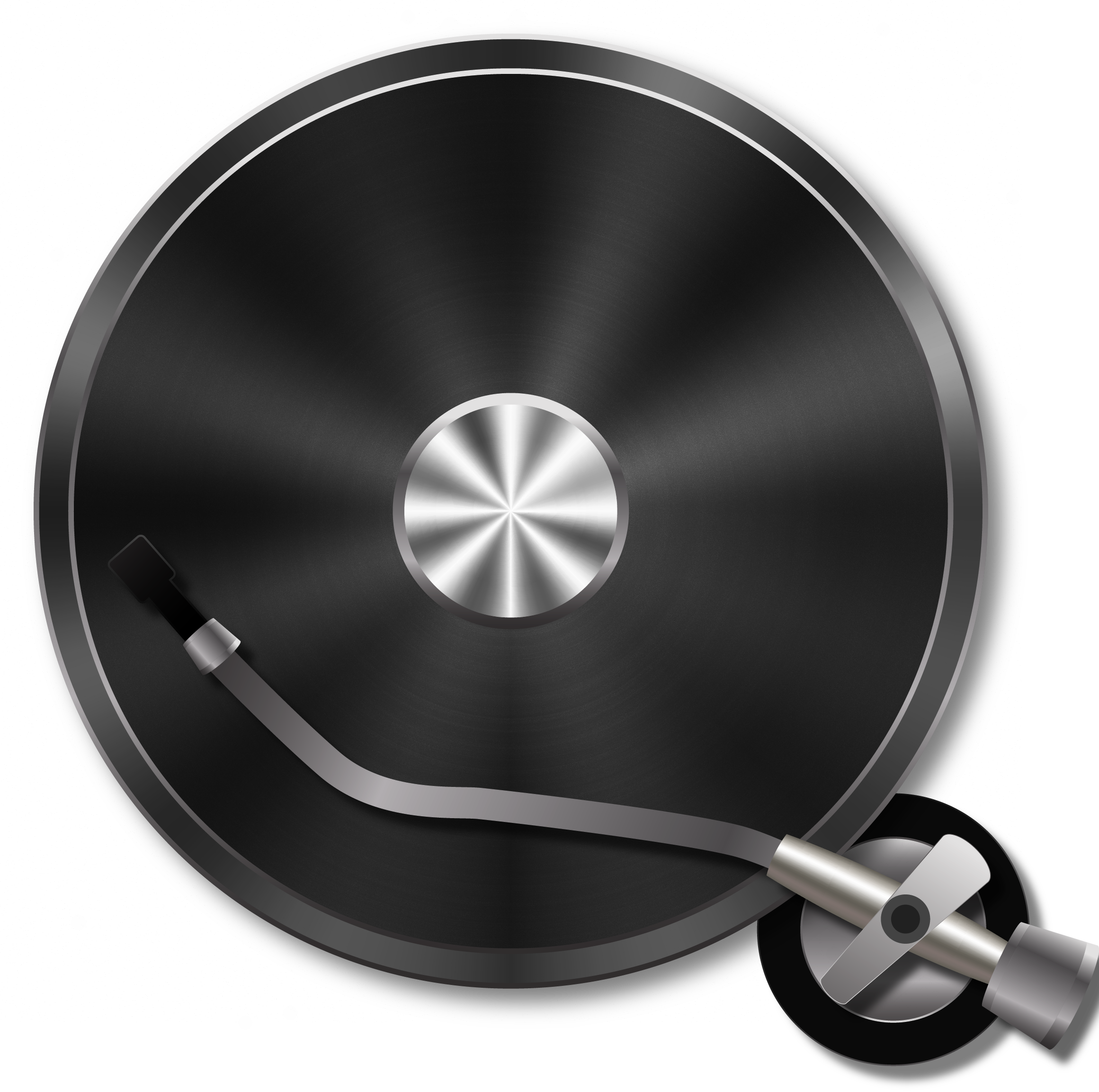 Png phonography video. Phonograph record compact disc