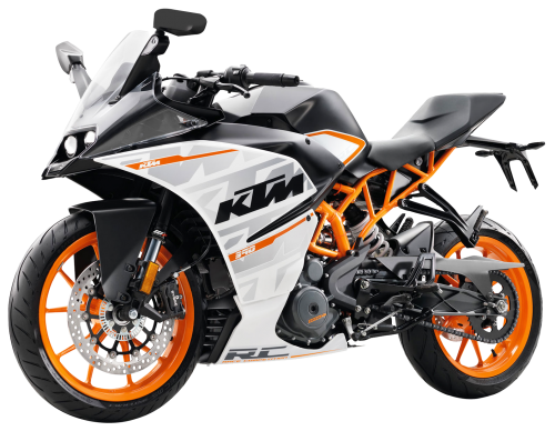 Png photo download. Ktm rc motorcycle bike