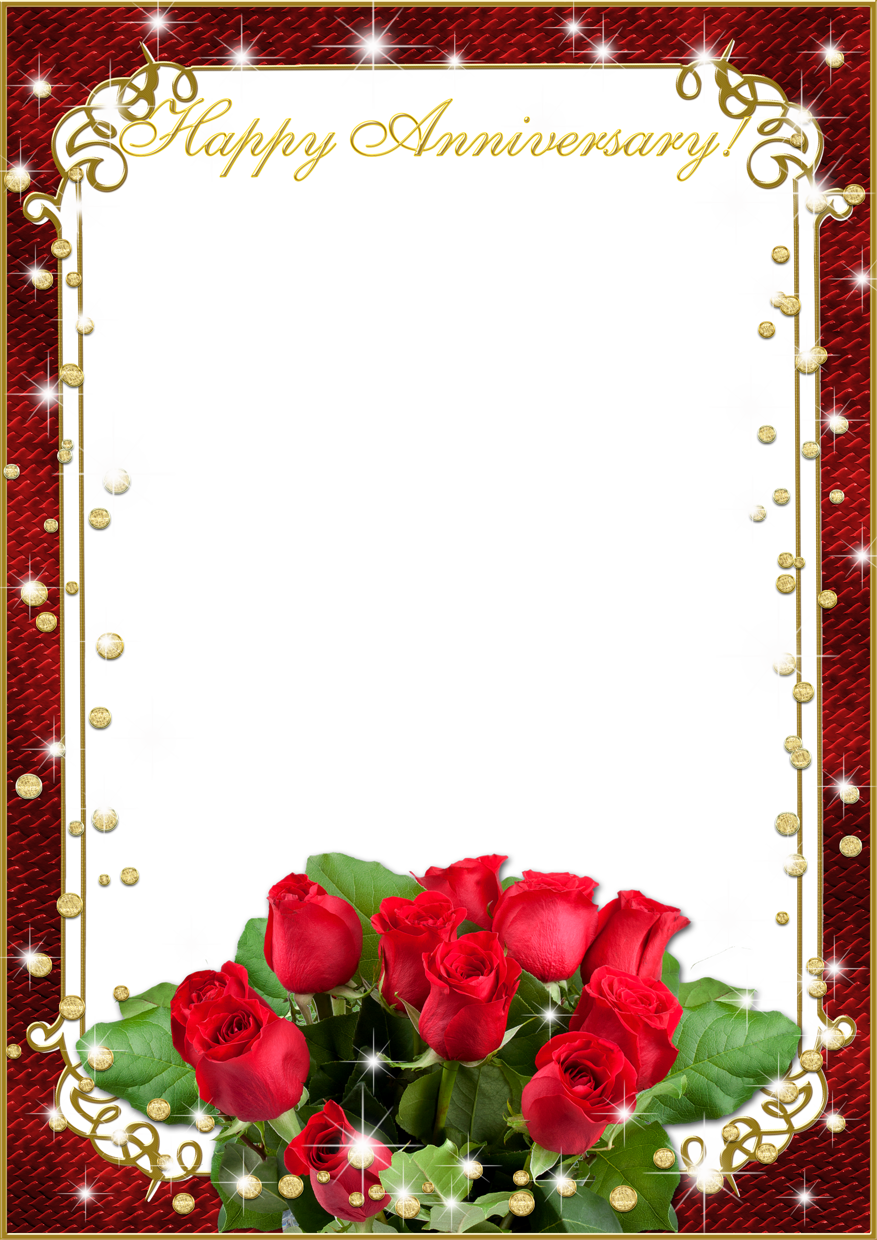 Png photo frames. Flower frame psd vector