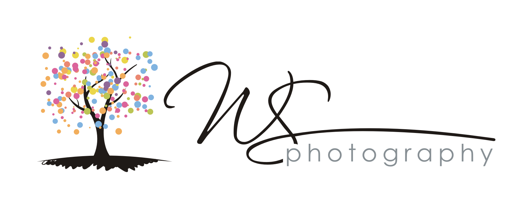 Png photography logo. Graphic design transprent free