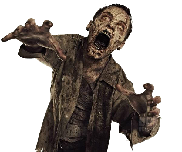 Png pictures of zombies. Zombie image purepng free
