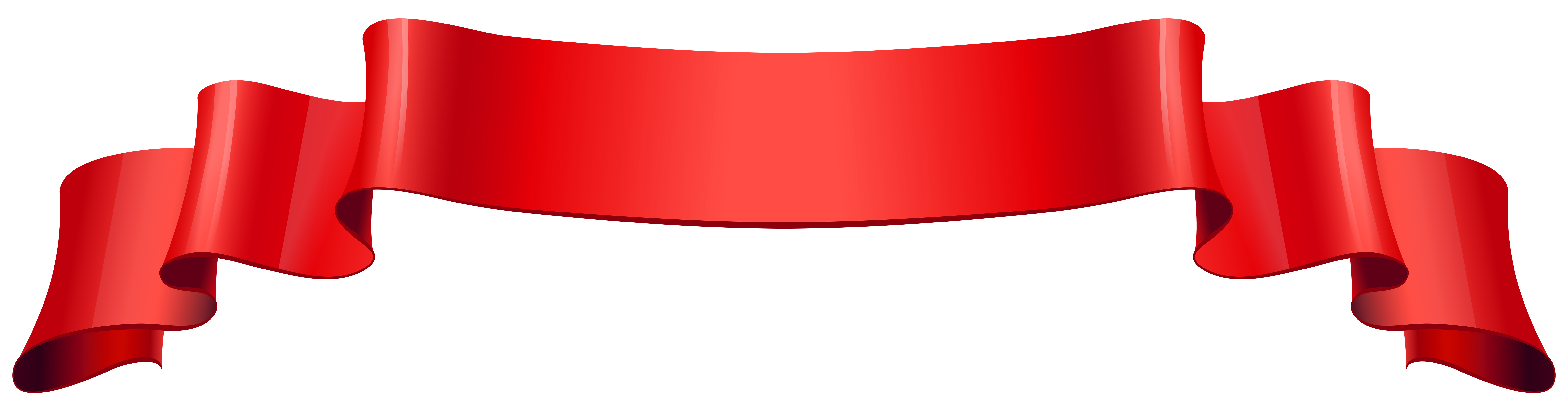 Png red banner. Transparent image gallery yopriceville