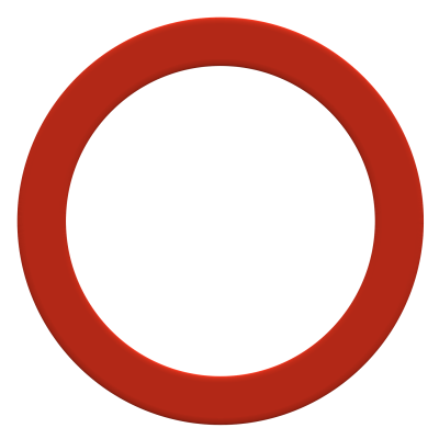 Red circle icon png. Download free transparent image