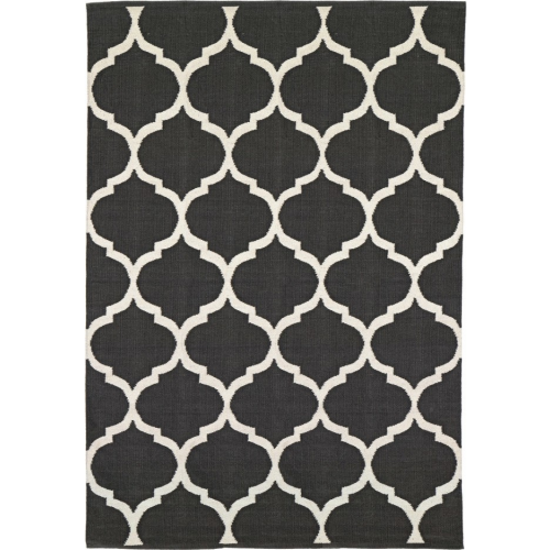 Png rug. Casablanca cotton barcelonaconcept dark