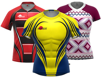 Sports jersey png. Samurai sportswear custom made