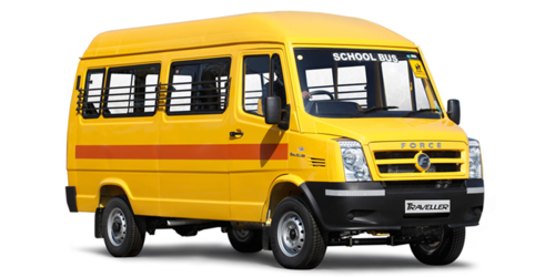 Png school bus. Traveller view specifications details