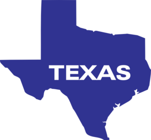Png state of texas. Clip art at clker