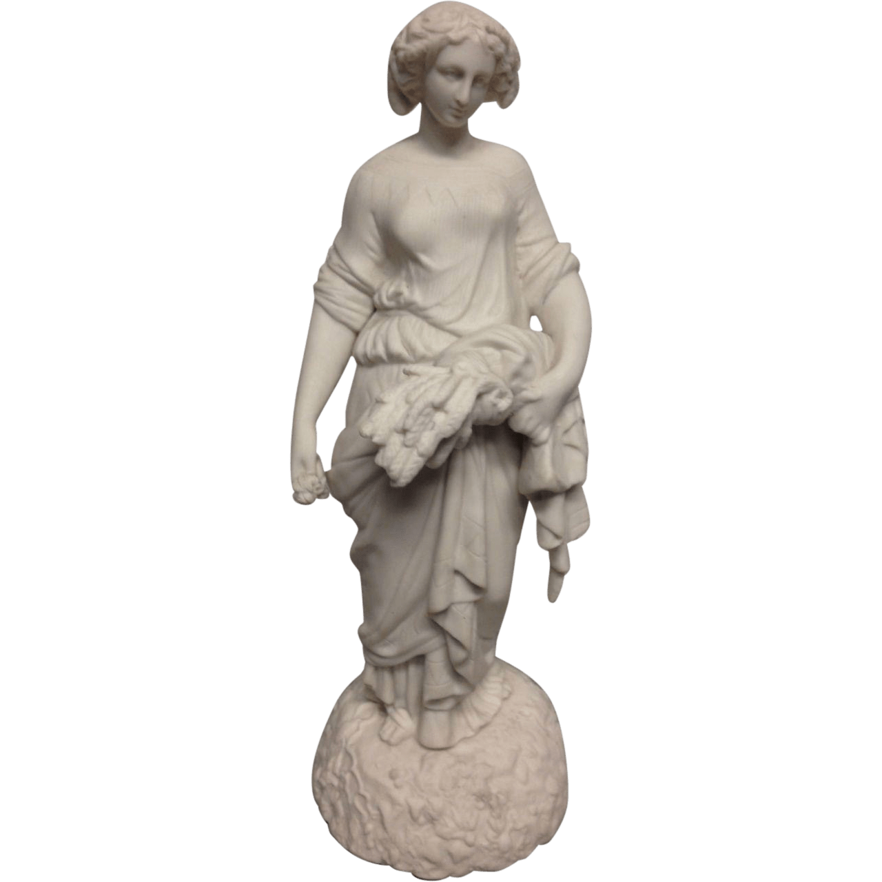 greek statue transparent png